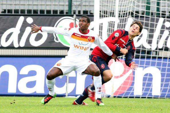 Resultado de imagem para Cagliari x Roma