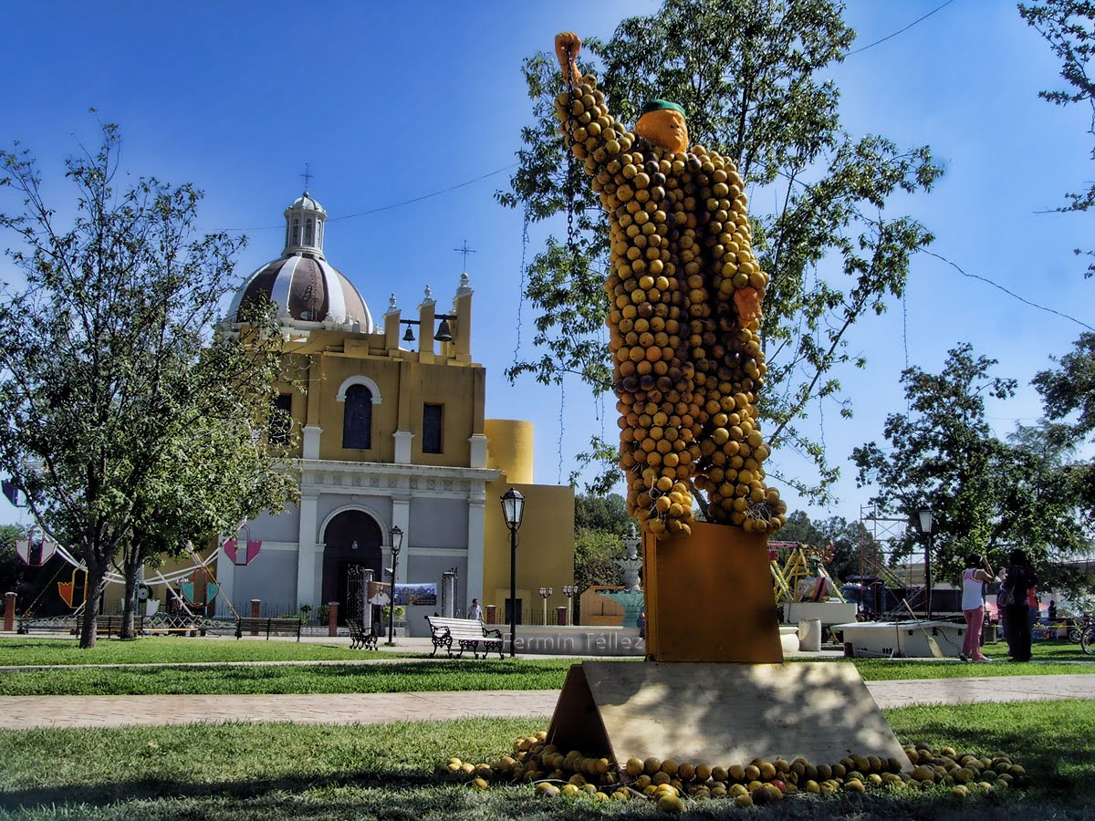 Montemorelos mexico