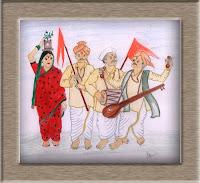 Indian History: The Varkari Movement