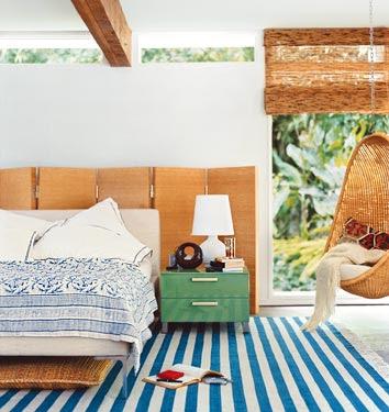 the estate of things chooses ione skye bedroom
