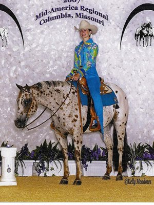 western show clothes