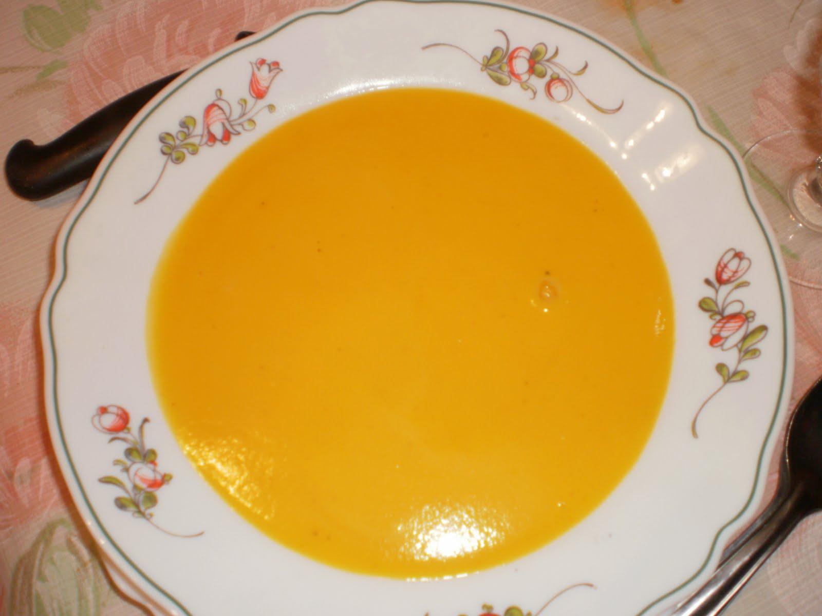 Veloute De Legumes Recette De Cuisine Aurore Le Petit Poussin