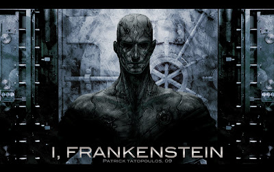 I Frankenstein film