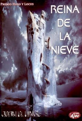 Reina de la Nieve – Joan D. Vinge