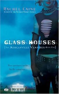 La casa de cristal – Rachel Caine
