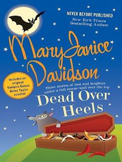 Cita rapida, Estilo hombre lobo o, Ay, Creo que te rompí un hueso – Mary Janice Davidson
