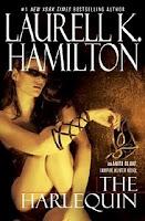 El Harlequin – Laurell K. Hamilton