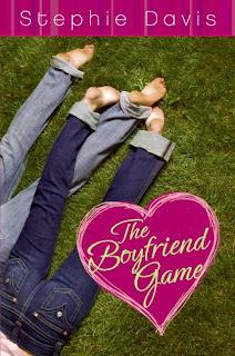 The Boyfriend Game – Stephie Davis