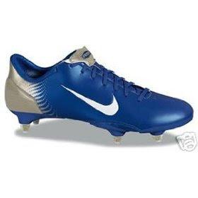 ac0417b14 Nike Football Shoes  Nike Mercurial Talaria III SG Blue Size 7.5
