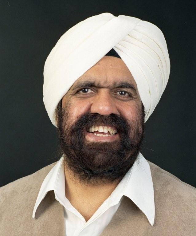 Rajinder net worth