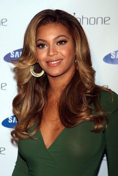Beyonce Hairstyles Puntodevistacultura