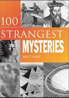 100 strangest unexplained mysteries free ebook