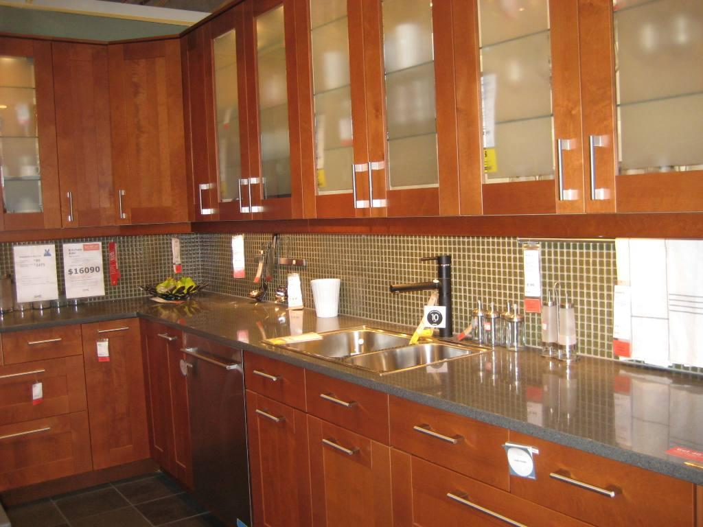 Ikea Kitchen Cabinets For Amazing Kitchen: October 2010: Day 4