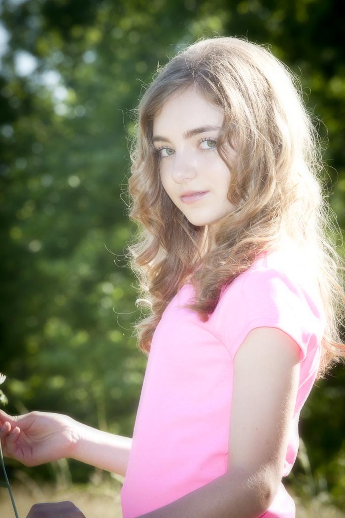 Preteen Russian Child Model: Hyperblogal: Pre-teen Modeling