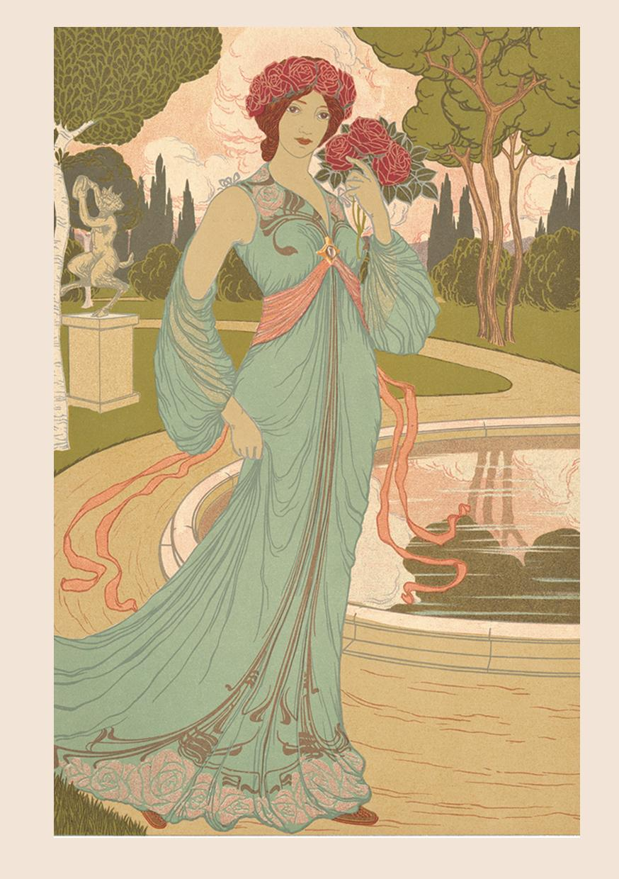Art Deco Nouveau: Sample Board Online In Australia: Is It Art Nouveau Or Art