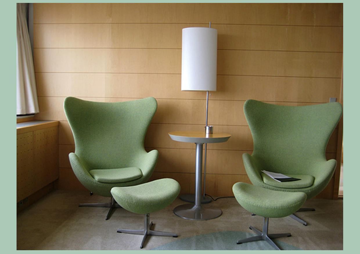 Creative Buzz All Things Design The Stylish 1950 S And