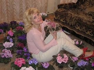 Loyal Calm Russian Bride 86