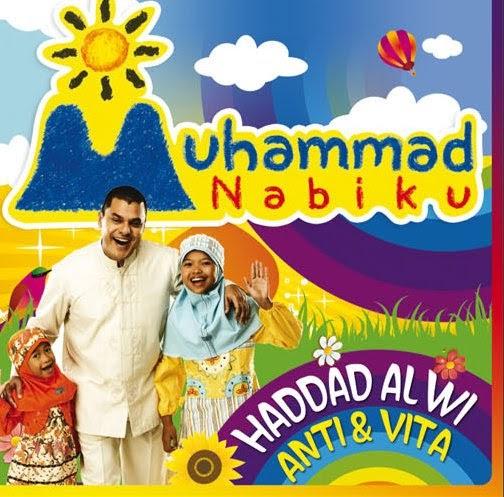 jual vcd islam dan berbagai produk islam lainnya: Haddad