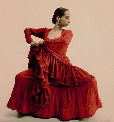 Flamenco ett satt att leva