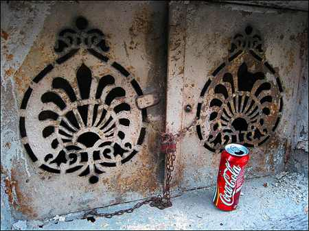 130 Tahun Coca-Cola Berkutat dengan Isu Kesehatan