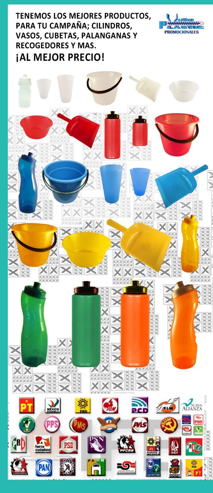 7c5f268e1e99 Publicidad y Artículos de Plástico  Promocionales para campañas ...