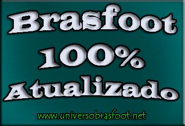 brasfoot 2009 personalizado