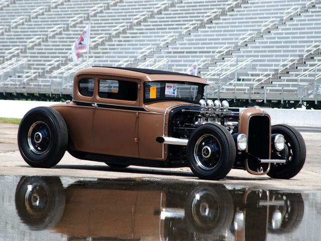 Karznshit 30 Ford Coupe
