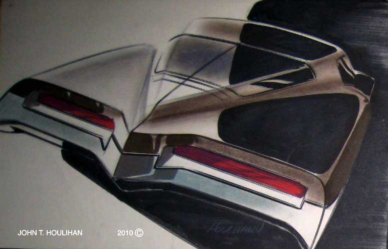 3d Bugatti Car Wallpaper Cars In My Heart 71 Buick Riviera Boattail Sketches