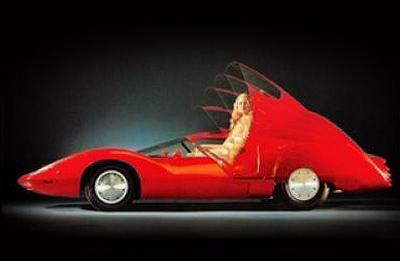 ///KarzNshit///: '67 Chevrolet Astro I