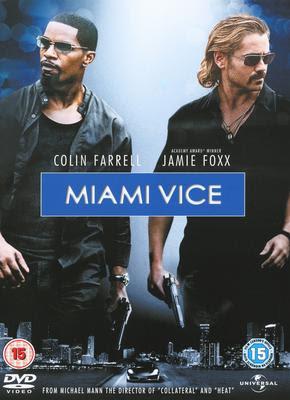 Baixar Filme Miami Vice - Dublado