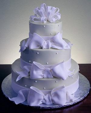 Les Plus Beaux Gâteaux De Mariage