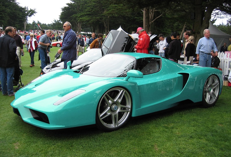 Flip Flop World S Most Expensive Cars