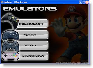 N Viro International Corporation Emulator For Ps1 Ps2 Xbox 360