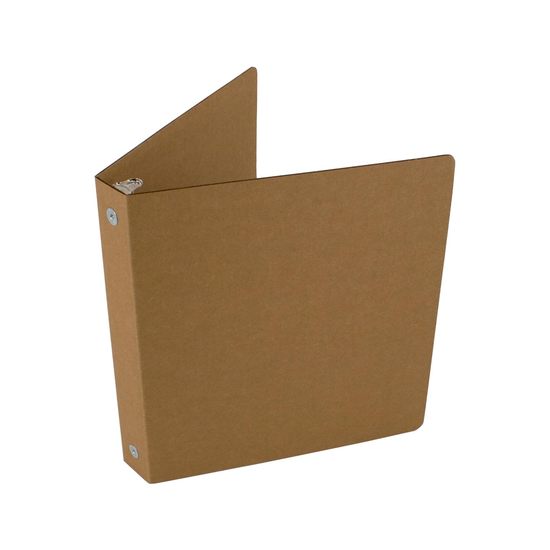 Green Paper Company: Green School Supplies- ReBINDER