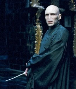 Bruxo do Mês de Abril: Lord Voldemort