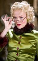 Bruxo do Mês de Junho: Rita Skeeter | Ordem da Fênix Brasileira