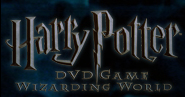 Demo do DVD de jogos de 'Harry Potter' online!