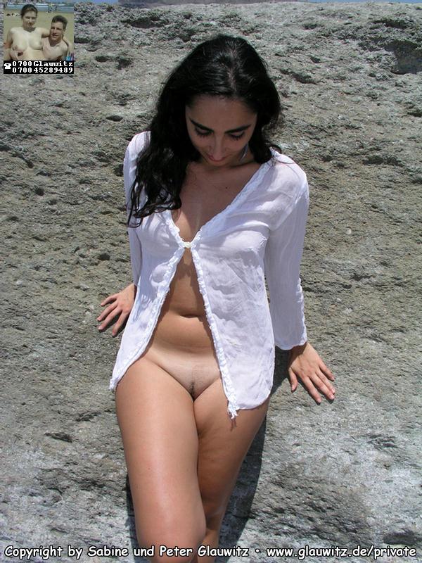 Sexy Türkin