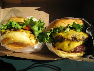 Burger Bedlam: A Search for the Best Burger in NYC - Best