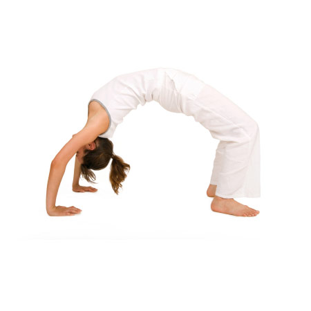 my secret cloud nine yoga poses in pictures  wheel pose