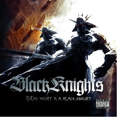 Download mp3 full flac album vinyl rip Hey Ladies - Black Knights - Every Night Is A Black Knight (CD, Album)