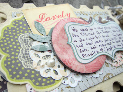 Coffee Girl Crafts: A blog about pretty things: January 2011