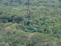 Turu Ba Ri Adventure Park in Costa Rica - The Welcome