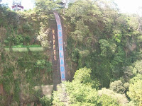Adventure Park in Costa Rica