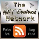 ART Evolved Network Feed