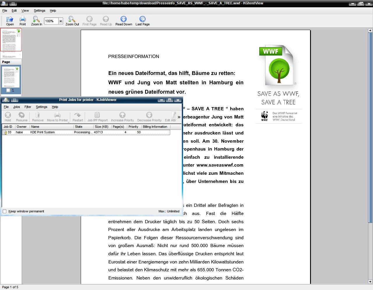 Gsview ubuntu download