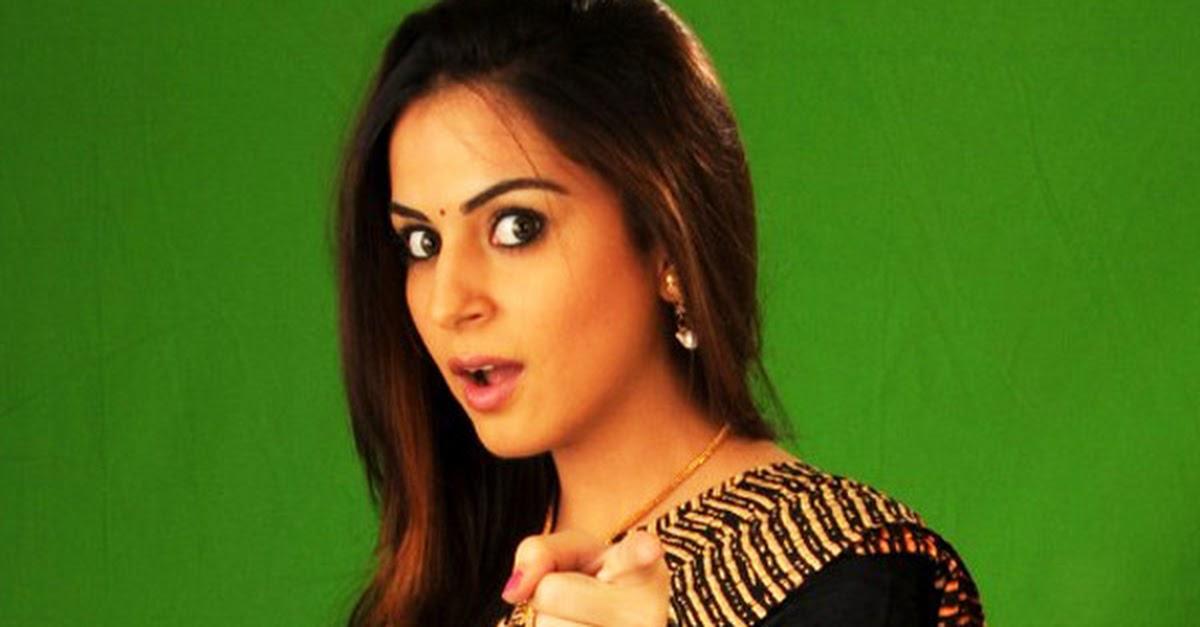 Malayalam Actress Arya Image: Shraddha Arya Photoshoot Stills