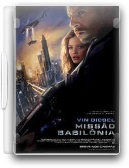 Download - Missão Babilônia Dublado