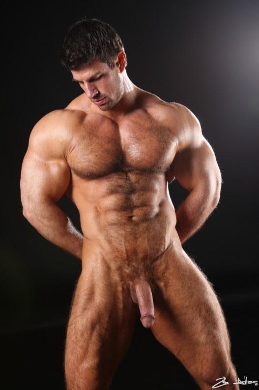 Zeb Atlas Nude 13
