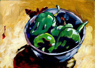 still life| art | painting